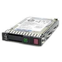 Жесткий диск HPE 1.2TB SAS (872479-B21)
