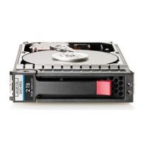 Жесткий диск HPE 2TB SAS (872485-B21)