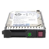 Жесткий диск HPE 4TB SATA (872491-B21)