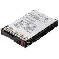 Серверный SSD HPE 240 GB SAS (P19935-B21)