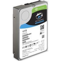 Жесткий диск 10Tb Seagate SkyHawk ST10000VE0008