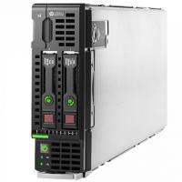 Сервер HP Enterprise BL460c Gen8 (666162-B21)