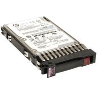 Серверный жесткий диск HPE 300GB SAS (870753-B21)
