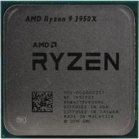 Процессор AMD RYZEN 5 3950X 3,5 ГЦ 100-000000051