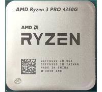 Процессор AMD RYZEN 3 PRO 4350G 3.8 ГЦ (100-100000148)
