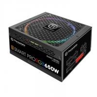 Блок питания Thermaltake Smart Pro RGB (PS-SPR-0650FPCBEU-R) 650W