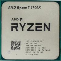 Процессор AMD Ryzen 7 3700X 3,6 Гц 100-000000071