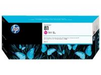 Картридж  HP C4932A  (№81) Magenta