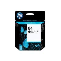 Печатающая головка HP C5019A (№84) Black