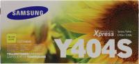 Картридж Samsung CLT-Y404S (SU452A)