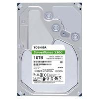 Жесткий диск HDD 10Tb TOSHIBA Surveillance S300 HDWT31AUZSVA