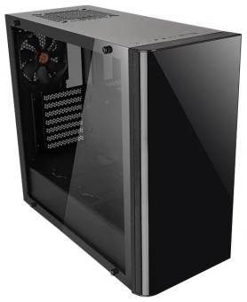 Корпус Thermaltake View 21 TG (CA-1I3-00M1WN-00)
