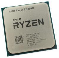 Процессор AMD RYZEN 5 5800X 3.8 ГЦ (100-100000063)