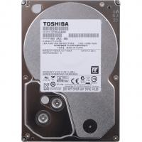 Жесткий диск HDD 1000Gb TOSHIBA DT01ACA200