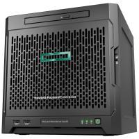 Сервер HP Enterprise MicroServer Gen10 (873830-421)