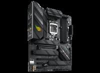 Материнская плата Asus ROG STRIX B560-F GAMING WIFI