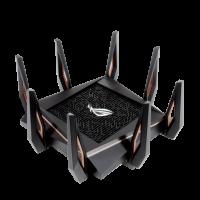 Беспроводной роутер ASUS ROG Rapture GT-AX11000