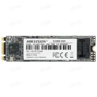 SSD M.2 128 Gb Hikvision HS-SSD-E100N/128G