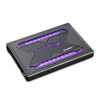 SSD 240 Gb Kingston HyperX Fury RGB SHFR200/240G