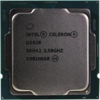 Процессор Intel Celeron G5920 3,5 GHz