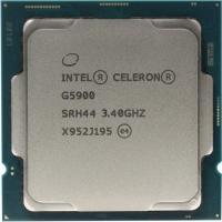 Процессор Intel Celeron G5900 3,4 GHz