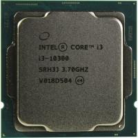 Процессор Intel CORE I3 10300 3.7 GHz