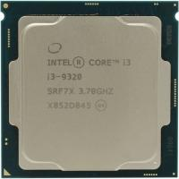 Процессор Intel Core i3 9320 3,7 GHz