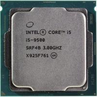 Процессор Intel CORE I5 9500 3.0 GHz BOX