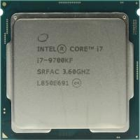 Процессор Intel CORE I7 9700KF