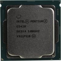 Процессор Intel PENTIUM G5420