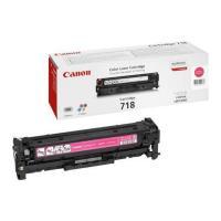 Картридж Canon 718M (2660B002)