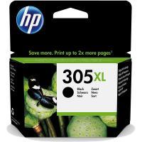 Картридж HP 305XL Black (3YM62AE)