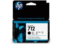 Картридж HP 712 Black (3ED70A)