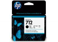 Картридж HP 712 Black (3ED71A)