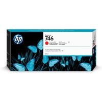 Картридж HP 746 (P2V81A) Chromatic Red