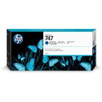Картридж HP 746 (P2V85A) Chromatic blue
