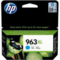 Картридж HP 963XL Cyan (3JA27AE)