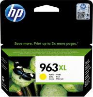 Картридж HP 963XL Yellow (3JA29AE)