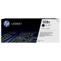 Картридж HP CF360X (508X) Black