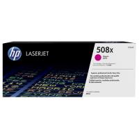 Картридж HP CF363X (508X) Magenta