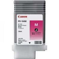Картридж струйный Canon PFI-104M (3631B001)