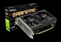 Видеокарта PALIT GeForce GTX1650 GP (NE6165001BG1-1175A)