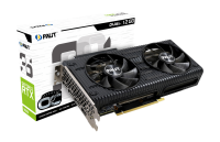 Видеокарта PALIT GeForce RTX 3060 Dual OC 12G (NE63060T19K9-190AD)