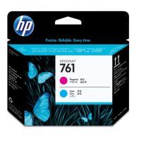 Печатающая головка HP 761 Magenta и Cyan (CH646A)