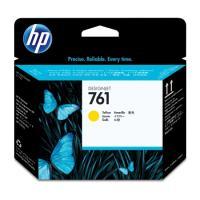 Печатающая головка HP 761 Yellow (CH645A)