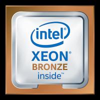 Серверный процессор HPE DL380 Gen10 Intel Xeon-Bronze 3106 (873643-B21)
