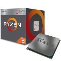 Процессор AMD Ryzen 3 2200G 3,5 Гц YD2200C5FBBOX