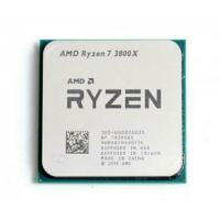 Процессор AMD RYZEN 5 3800X 3,9 ГЦ 100-000000025