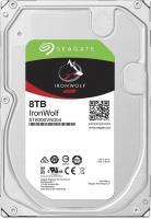 Жесткий диск HDD 8Tb Seagate IronWolf ST8000VN004