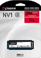 SSD диск 1000 Gb Kingston SNVS/1000G